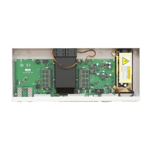 CCR1036-8G-2S+ board