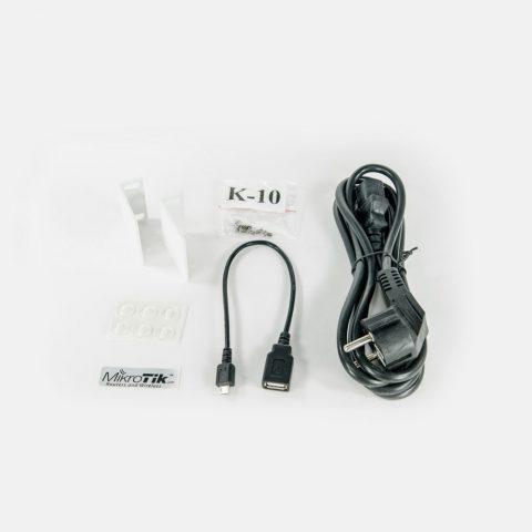 کابل USB میکروتیک