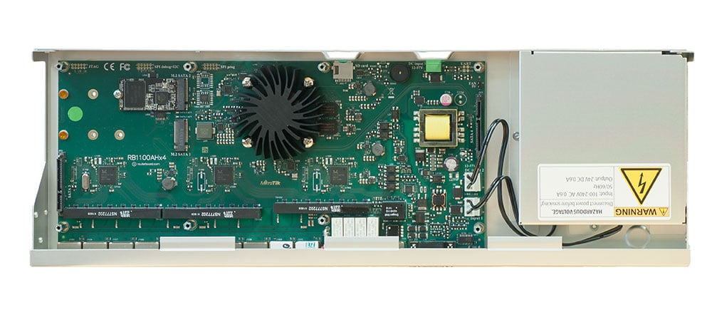 قیمت و خرید روتر میکروتیک RB1100AHx4 Dude Edition