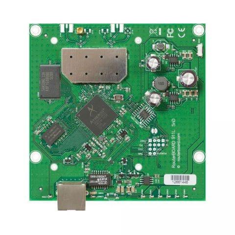 میکروتیک Lite5-911