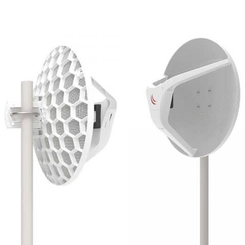 میکروتیک Wireless Wire Dish