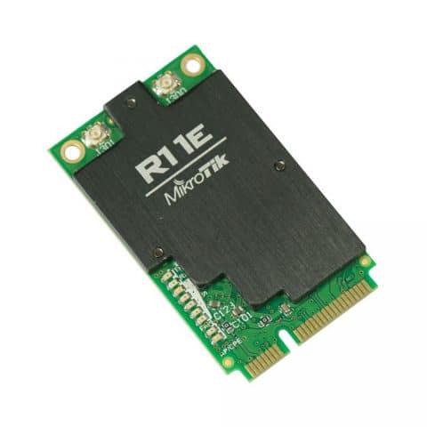 میکروتیک R11e-2HnD