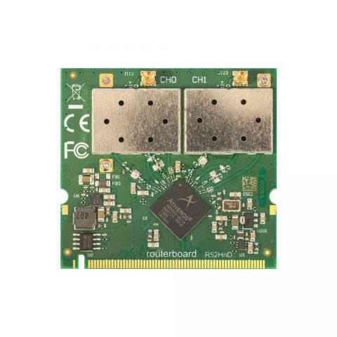 میکروتیک R52HnD