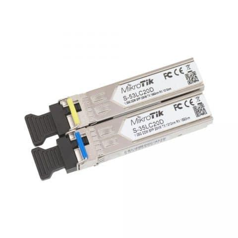 میکروتیک S-3553LC20D