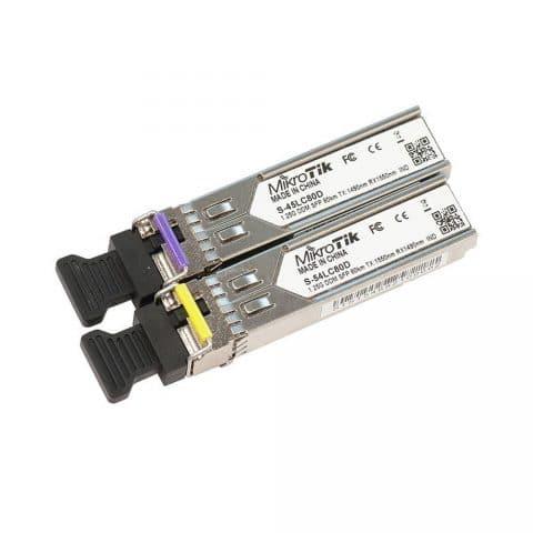 میکروتیک S-4554LC80D
