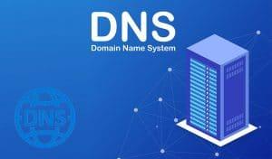 آموزش تنظیم DNS در میکروتیک