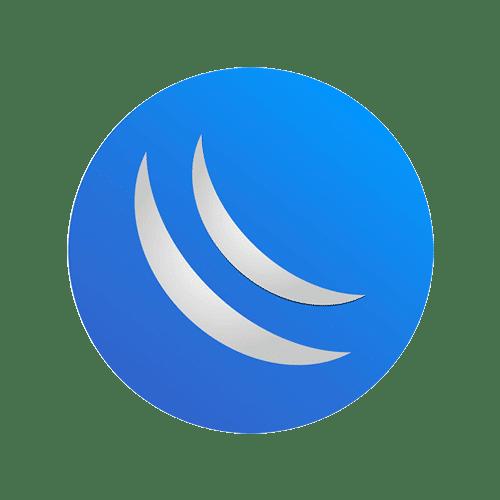 لوگو نرم افزار winbox